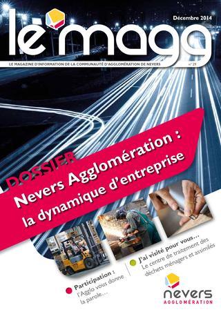 Le Magg n°29 – décembre 2014