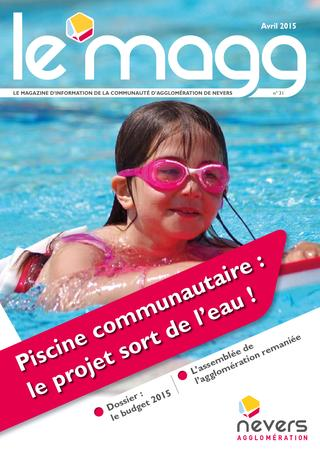 Le magg n°31 – Avril 2015