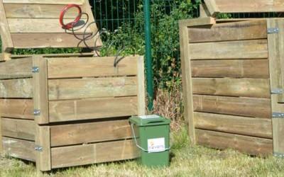 Des composteurs à – 60 % grâce à Nevers Agglomération