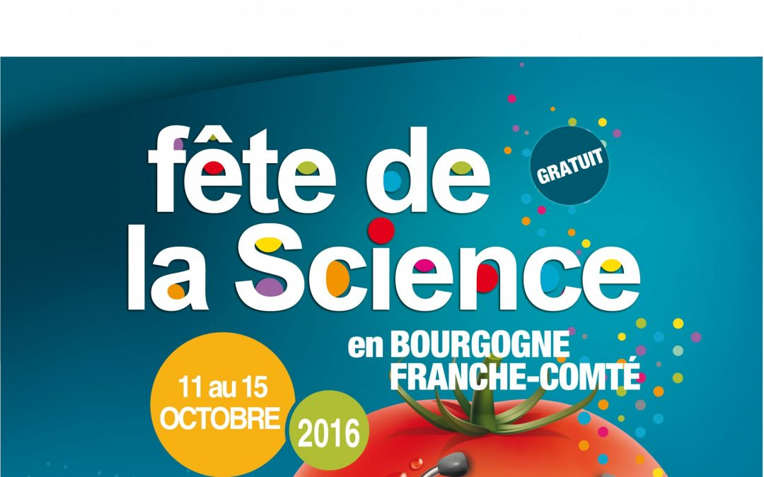 Village des Sciences de Nevers