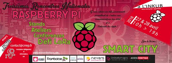 Découvrir Raspberry Pi, le seigneur des nano-ordinateurs