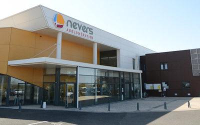 Nevers Agglomération rouvre ses locaux au public