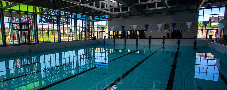 Piscines Nevers Agglomération