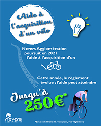 Acquisition vélo 2021 7
