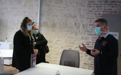 Première année de médecine à Nevers : « Un ascenseur social formidable »