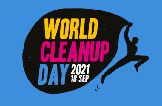 Le World CleanUp Day